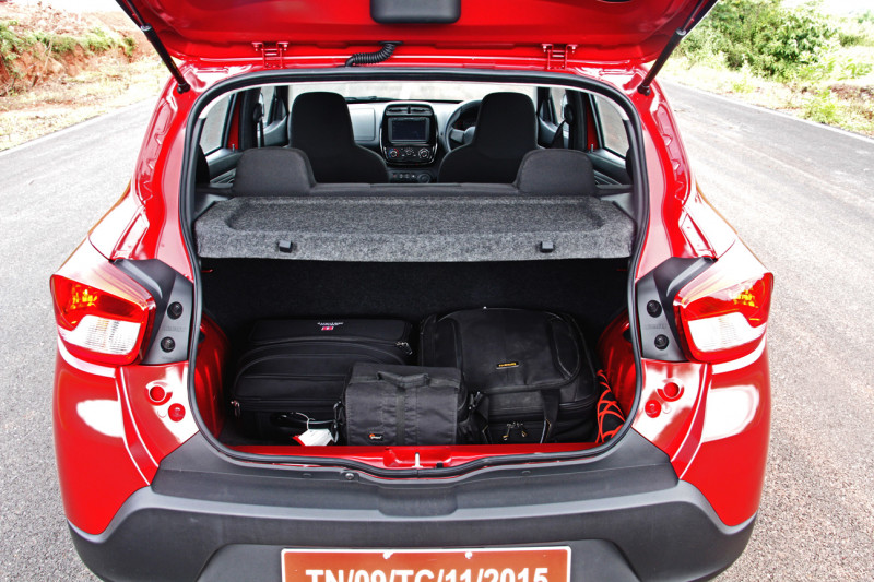 Renault Kwid Images Photos And Picture Gallery 206314