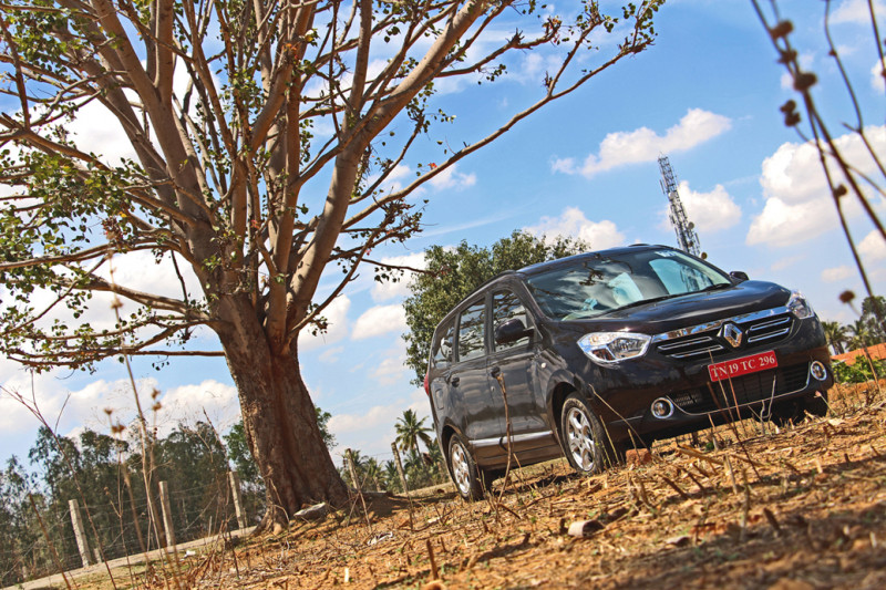Renault Lodgy Images 12