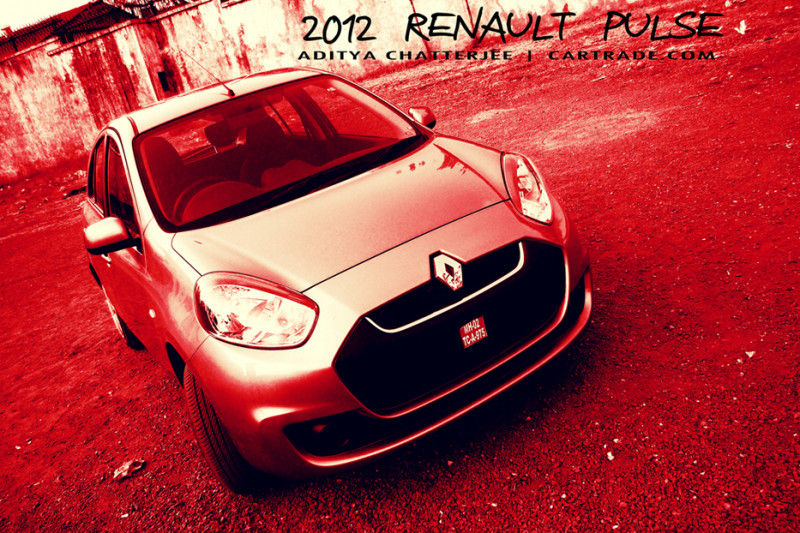 Renault Pulse- Expert Review