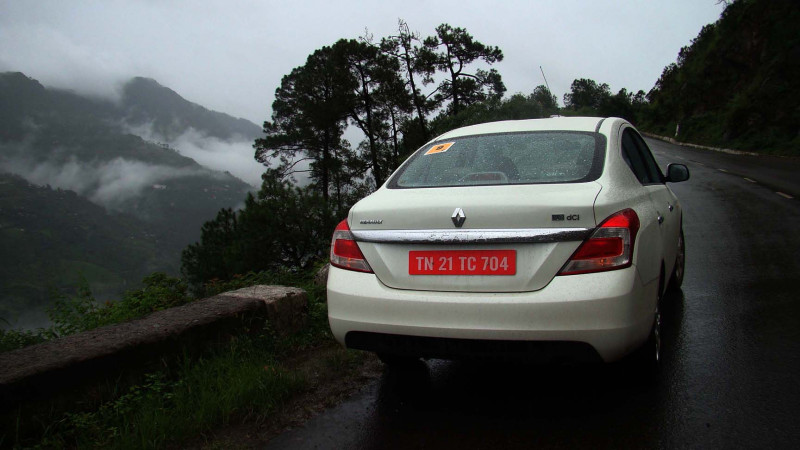 Renault Scala Picture 56