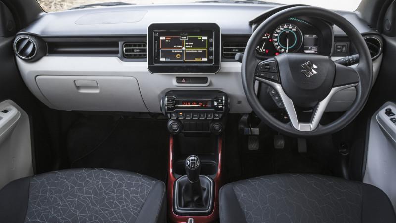 Maruti Ignis Expert Review Ignis Road Test 206772 Cartrade