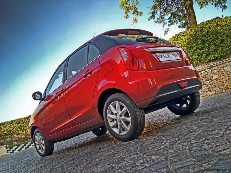 Tata Bolt Pictures 2