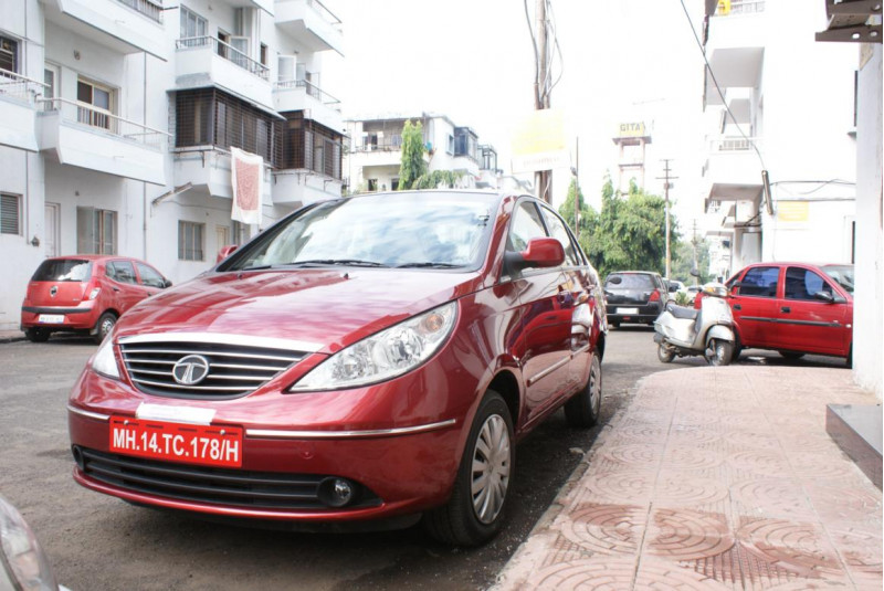 Tata Manza Expert Review, Manza Road Test - 111892 | CarTrade