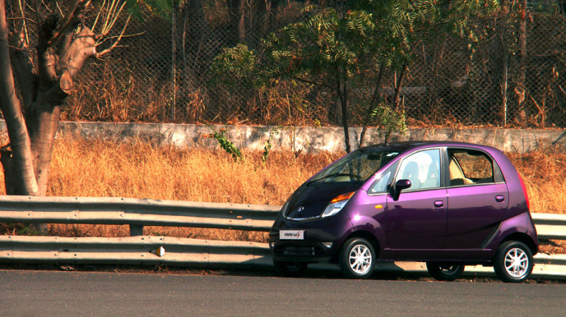 How Much Does A Tata Nano Car Cost
