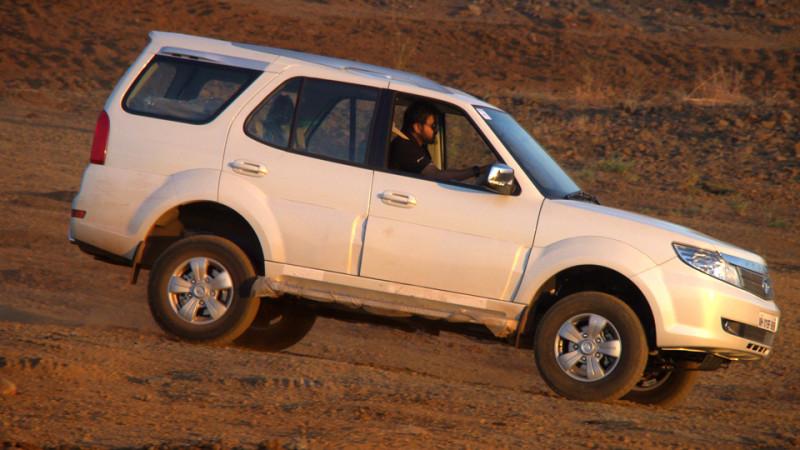 Tata Safari Storme Suspensions1