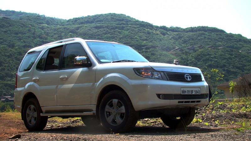 Tata Safari Storme Picture 56