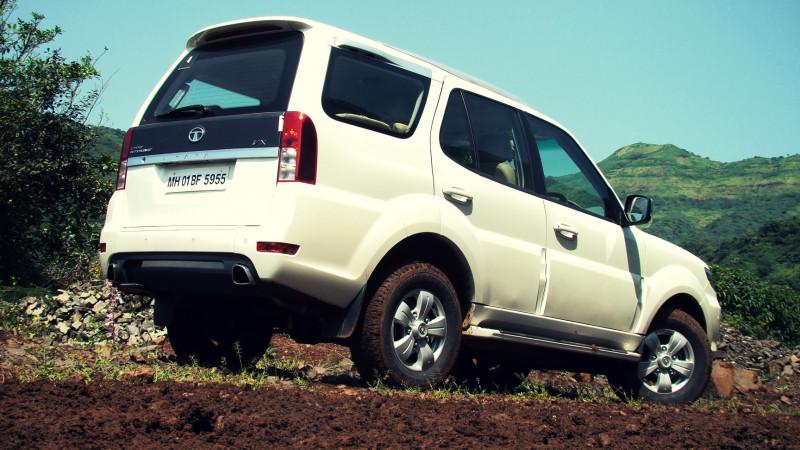 Tata Safari Storme Picture 51