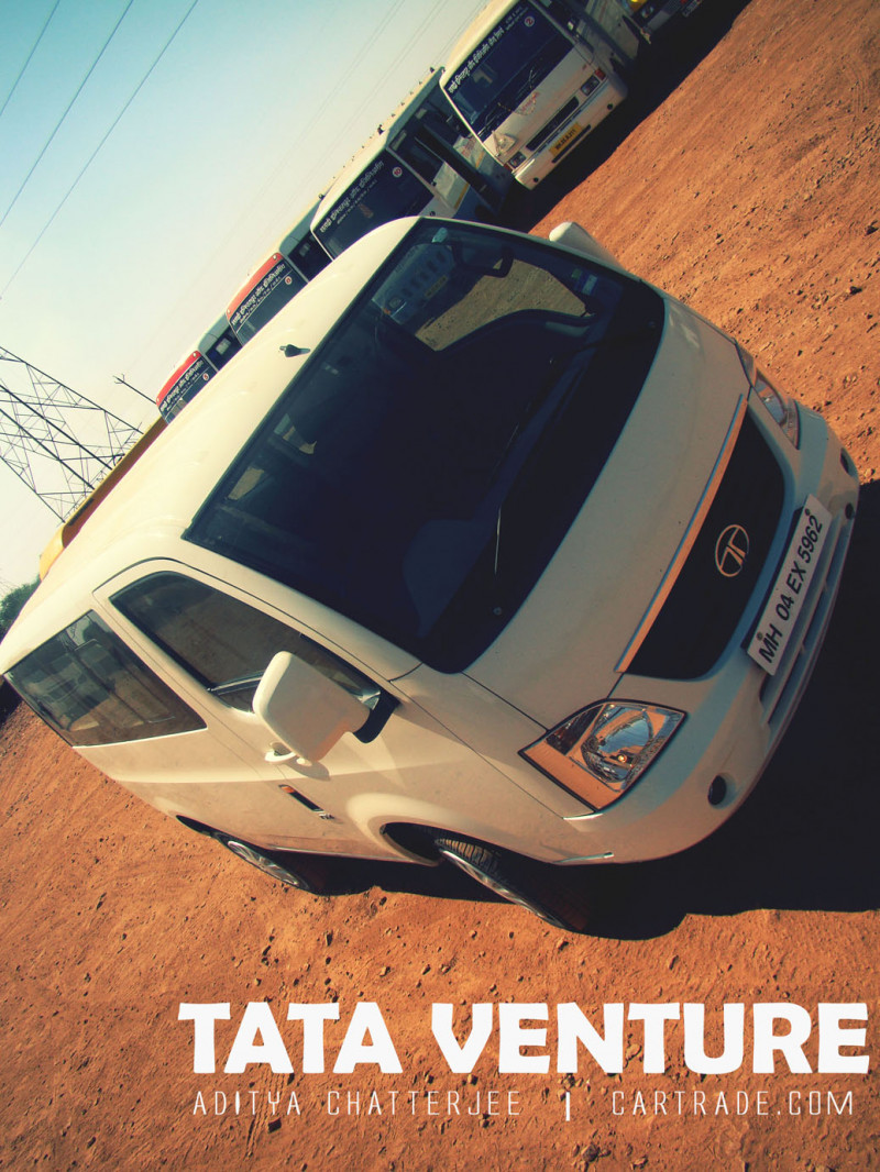 Tata Venture- Expert Review
