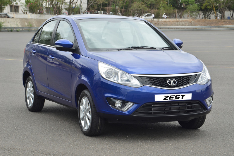 Tata Zest Images Photos And Picture Gallery 205946