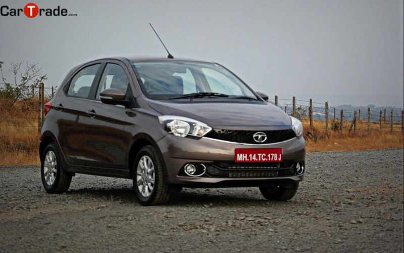 Tata Tiago Images Photos And Picture Gallery 206396 Cartrade