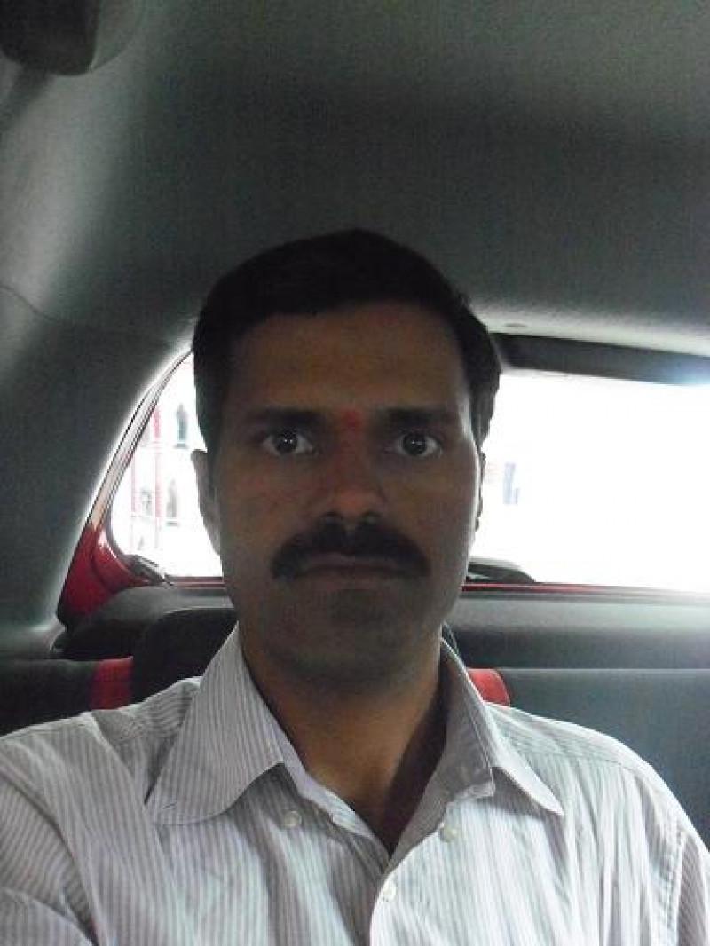 Shiva Shankar's First Impression Toyota Etios Liva