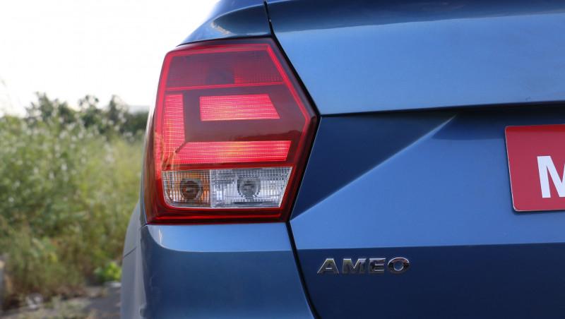VW Ameo diesel