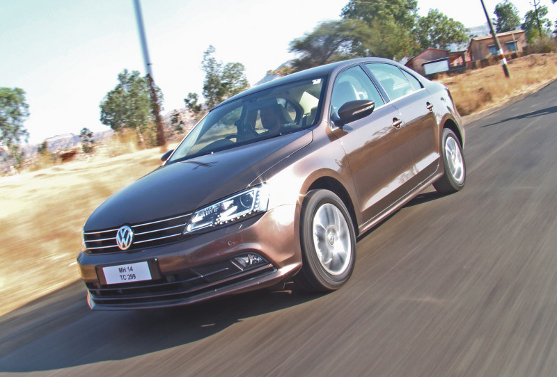 Volkswagen Jetta Images 1