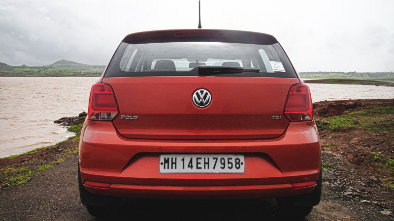 Volkswagen Polo Images 16