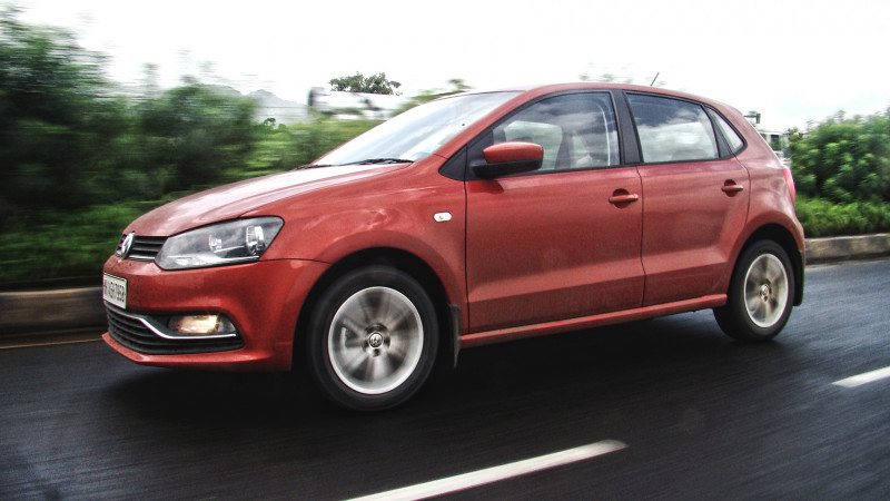 Volkswagen Polo Images 3