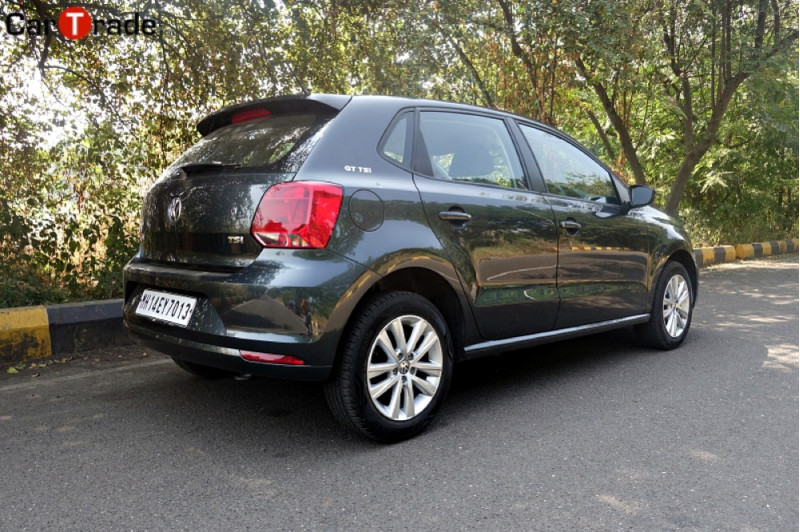Volkswagen Polo Expert Review Polo Road Test 206378 Cartrade