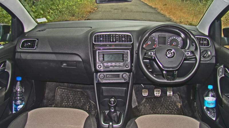 Volkswagen Polo GT TDI Images 3