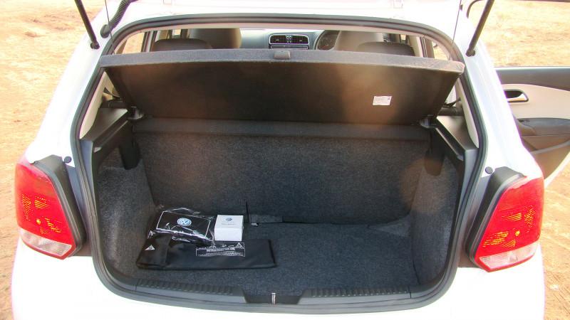 Volkswagen Polo GT TDI 42