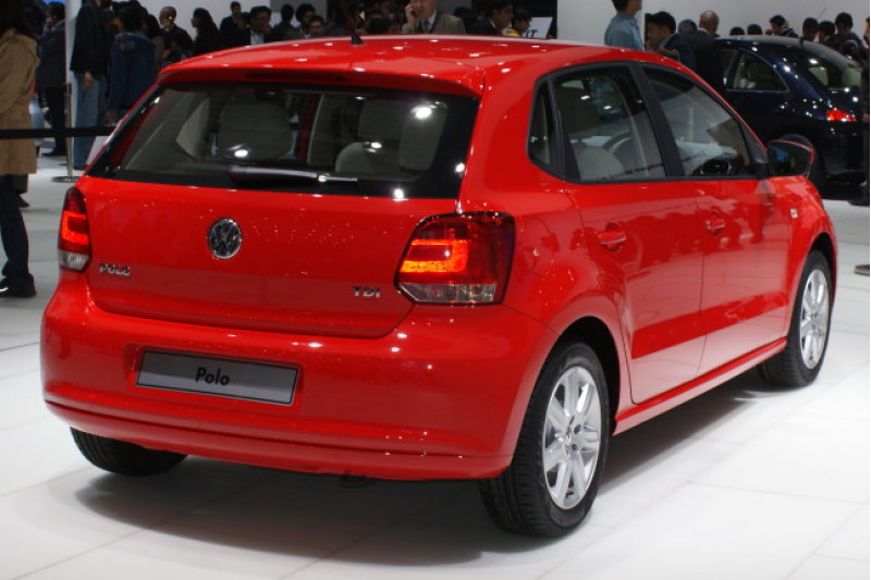 Volkswagen Polo Images Photos And Picture Gallery 113160 Cartrade