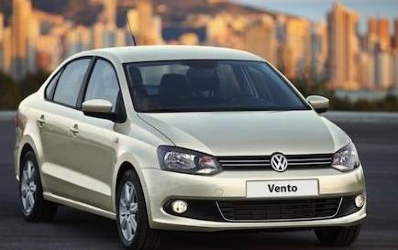 Volkswagen Vento Expert Review, Vento Road Test - 113350 | CarTrade