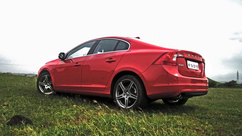 Volvo S60 Photos 11