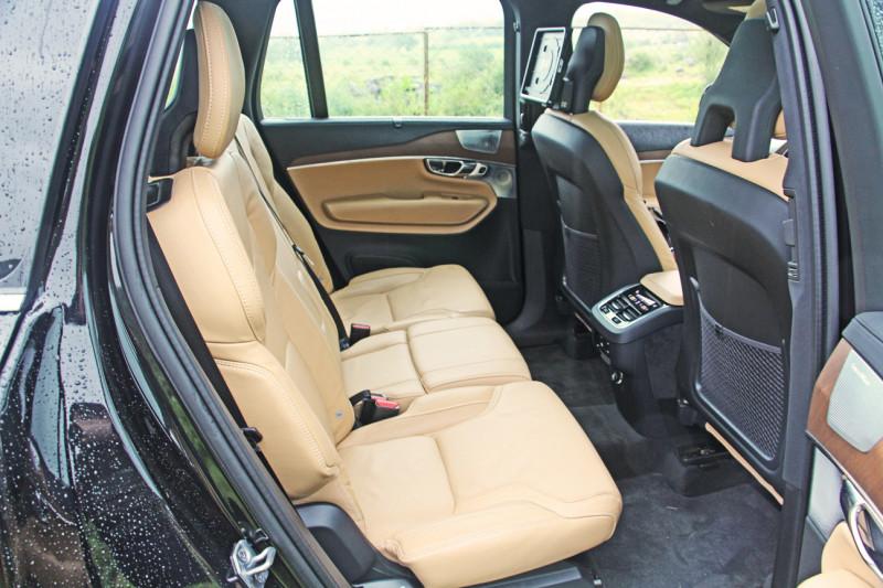 Volvo XC90 Photos 5