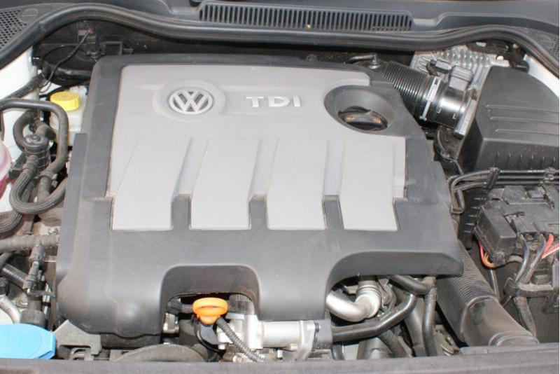 Vw Vento Engine