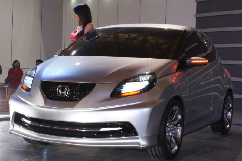 Honda Concept Cars