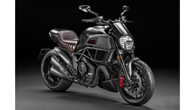 Ducati Diavel Diesel launched at Rs 21.7 lakhs