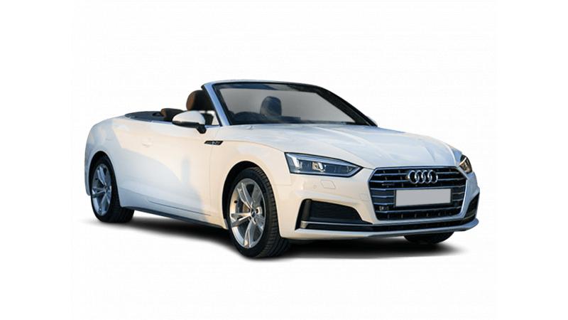 Audi A5 Cabriolet Images