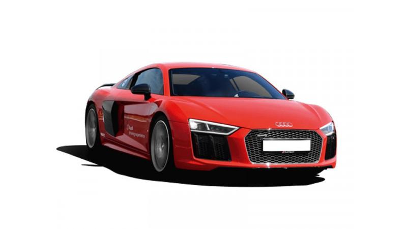 Audi R8 Images