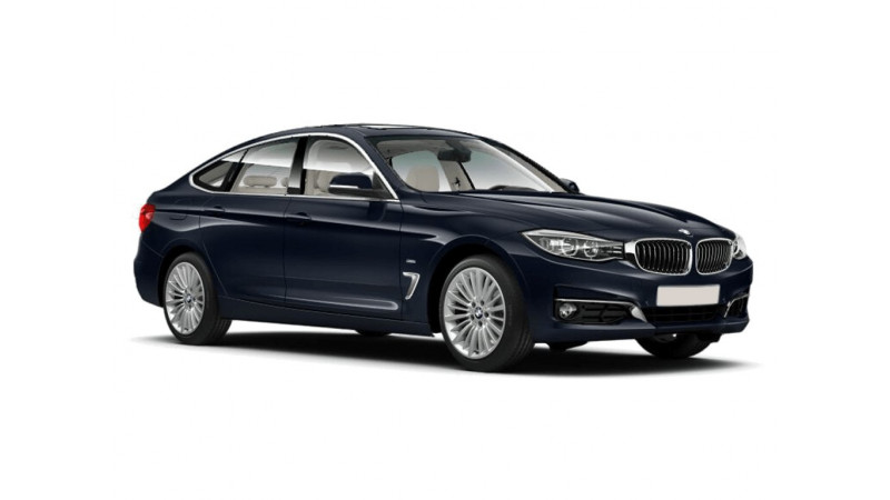 BMW 3 Series GT Price in India, Specs, Review, Pics, Mileage