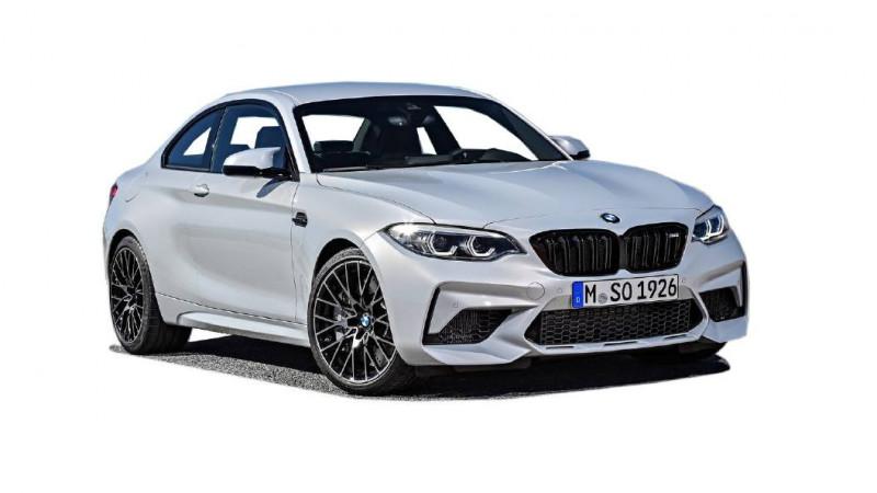 BMW M2 Images