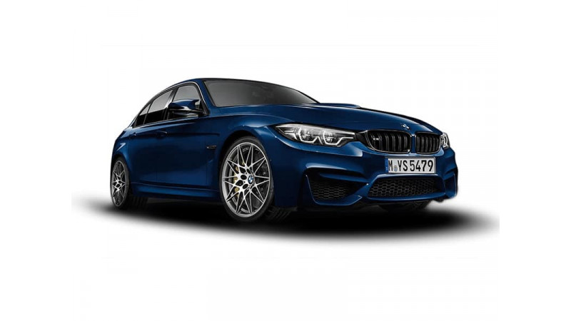 BMW M3 Pics, Review, Spec, Mileage | CarTrade