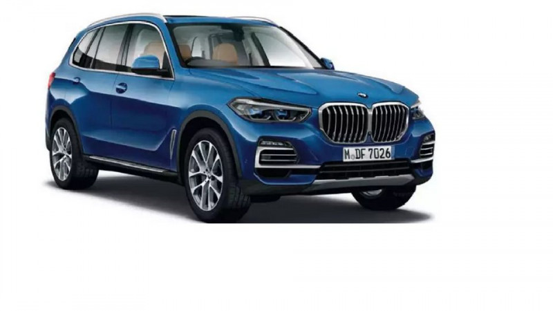 Bmw X5 Price In India Specs Review Pics Mileage Cartrade