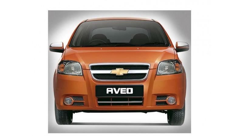 Chevrolet Aveo Photos Interior Exterior Car Images Cartrade