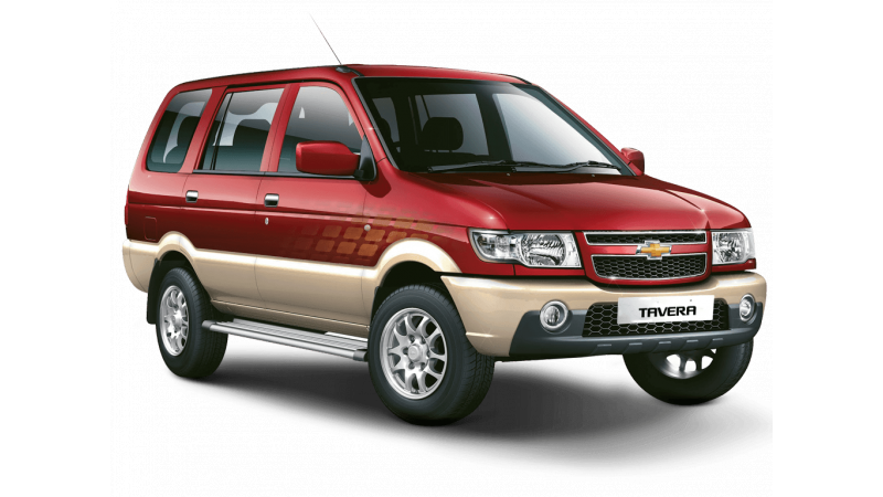 Chevrolet Tavera Pics Review Spec Mileage Cartrade