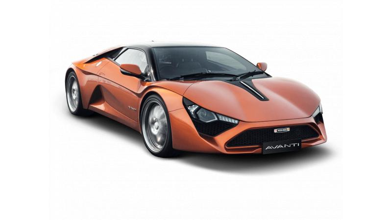 Dc Design Avanti 2015 Price Mileage Reviews Designers In Dc Dc Avanti Images