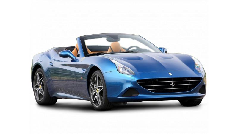 Ferrari California Photos Interior Exterior Car Images Cartrade