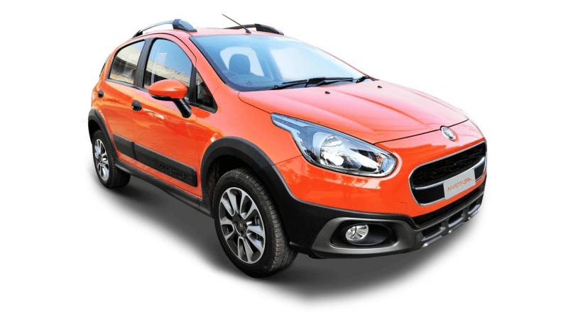 Fiat Avventura Price in India, Specs, Review, Pics, Mileage