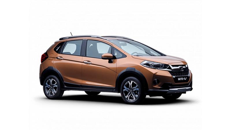 Honda Wr V Price In India Specs Review Pics Mileage Cartrade