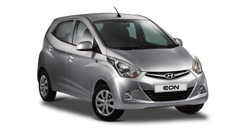 Hyundai Eon Pics Review Spec Mileage Cartrade