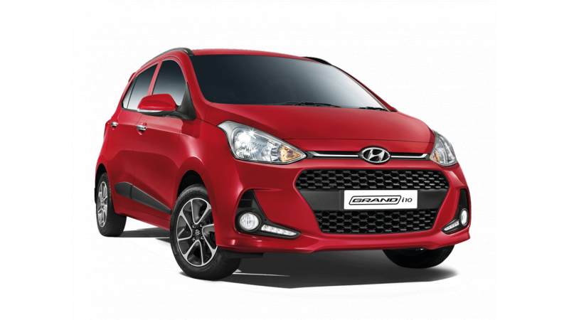 Hyundai Grand I10 Price In India Specs Review Pics Mileage