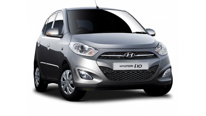מעולה Hyundai i10 Photos, Interior, Exterior Car Images | CarTrade LL-03