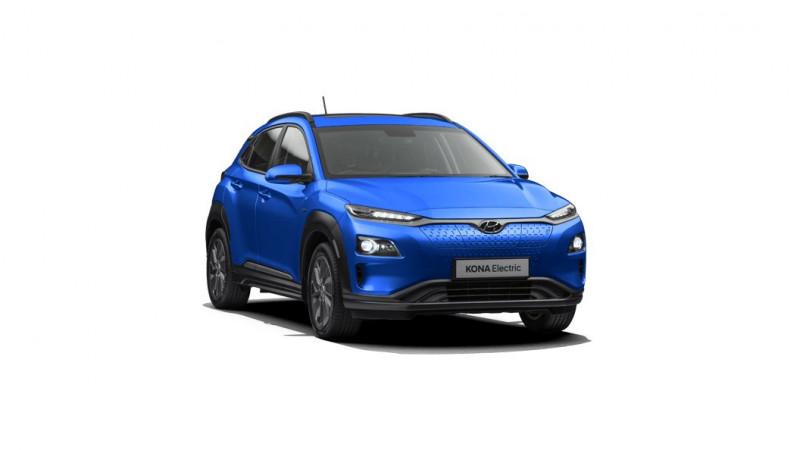 Hyundai Kona Electric Images