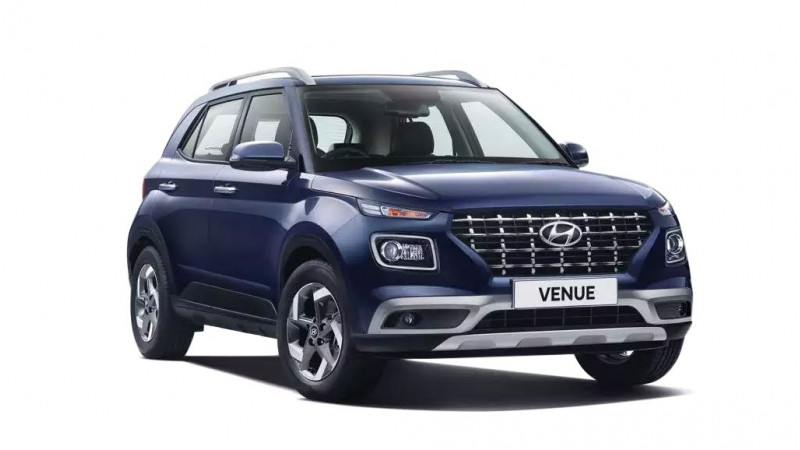 Hyundai Venue Price in India, Specs, Review, Pics, Mileage | CarTrade