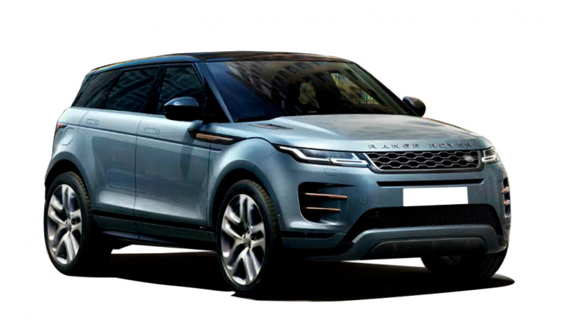 Land Rover Range Rover Evoque Images