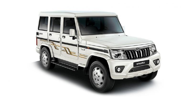 Mahindra Bolero Power Plus SLE Price, Specifications, Review | CarTrade