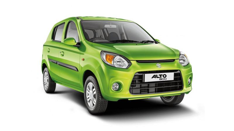 Maruti Alto 800 Pics Review Spec Mileage Cartrade