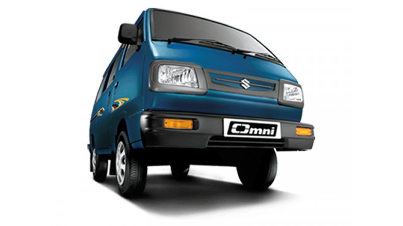 Maruti Omni Price in Chennai, Omni On Road Price in Chennai